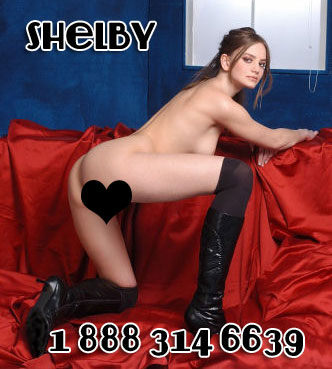 Phone sex secrets shelby