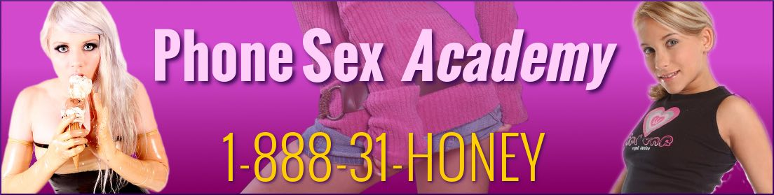 Phone Sex Academy